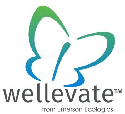 Wellevate from Emerson Ecologics